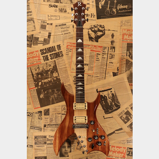 "B.C.Rich 1979 Bich 10 String ""Mint Condition & From Original Owner"