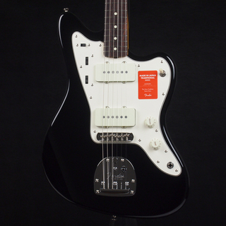 Fender Made in Japan Traditional '60s Jazzmaster Black
