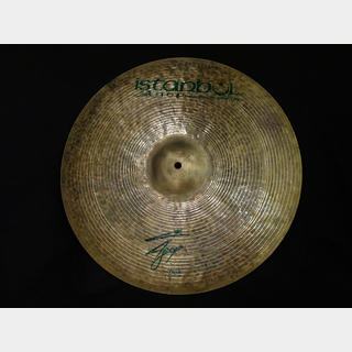 "ISTANBUL AGOP 【選定シンバル】Agop Signature Series 18"" Crash 1223g"