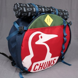 CHUMS Drumet Day Pack Eco Crazy 19S【御茶ノ水ドラム館】