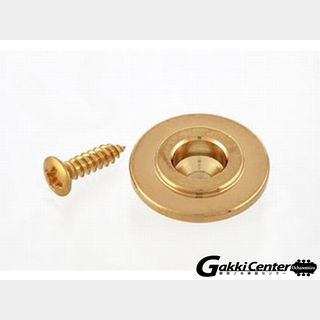 ALLPARTS Gold Bass String Guide/6582