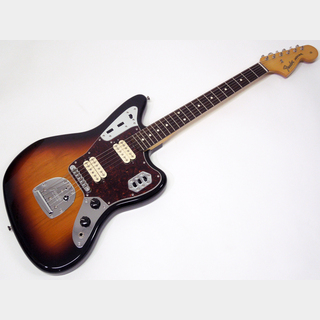 Fender Classic Player Jaguar Special HH / 3CS