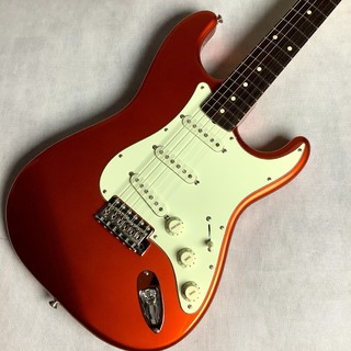 Fender Traditional 60's Stratocaster Candy Tangerine