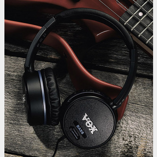 VOX VGH-BASS (GUITAR AMPLIFIER HEADPHONES) ベース用