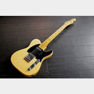 Fender Custom Shop Telebration Series 60th Anniversary Broadcaster Relic