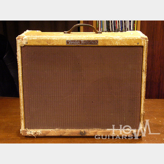 Fender USA 1956年製 Tweed Twin 5E8-A [Ultra Rare!!]