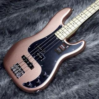 Fender American Performer Precision Bass Penny/M 【刈谷店】