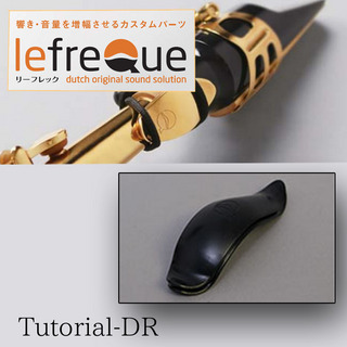 LefreQue Tutorial/DoubleReed
