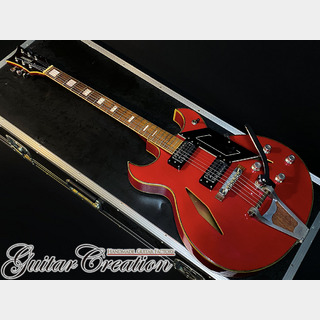Firstman Broadway Special 1960年代後期製【Barney Kessel STYLE!】2.85kg