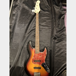 Selva Jazz Bass