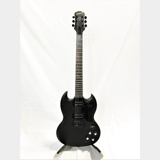 Epiphone GOTH G-400 Pitch Black (PB) 【中古品】