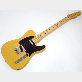 Fender Made in Japan 2018 Limited Collection 50s Telecaster Butterscotch Blonde #17037440