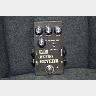 TRIAL RETRO REVERB