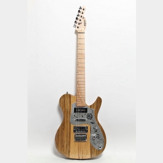 Orfeld Guitars Amber / Natural
