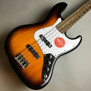Squier by Fender (スクワイヤ)Affinity Jazz Bass LRL/BSB【新品/即納可能】