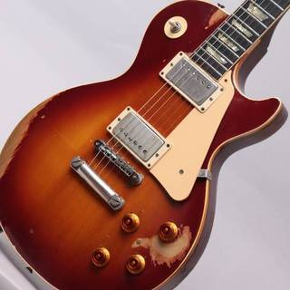 Gibson 1972 Les Paul Deluxe Conversion