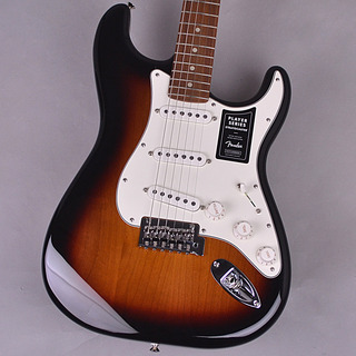 Fender Player Stratocaster 3-color Sunburst