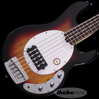 Sterling by MUSIC MANRay25CA (3-Tone Sunburst/Rosewood)