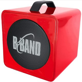 B-BAND AC45J / RED