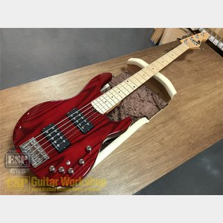ESP AP-SL5/M【See Thru Red】
