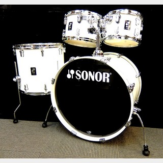 "Sonor 【全国民応援セール!】SN-AQ1SG PW  ""AQ1 Series. 『STAGE』~Birch Shells~"""