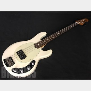 MUSIC MAN StingRay Special 4 (Ivory White / Rosewood)