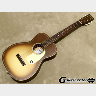 GretschG9520 LTD Jim Dandy Flat Top Bronze Burst