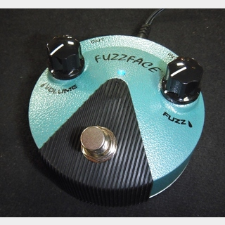 Jim Dunlop Fuzz Face Mini Hendrix FFM3 【ジミ・ファズフェイス】