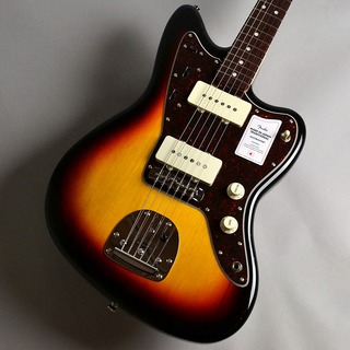 Fender Made in Japan Traditional 60s Jazzmaster/3-Color Sunburst エレキギター