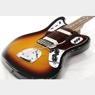 Fender USA American Vintage 62 Jaguar 3-Color Sunburst(3CS) フェンダー【池袋店】