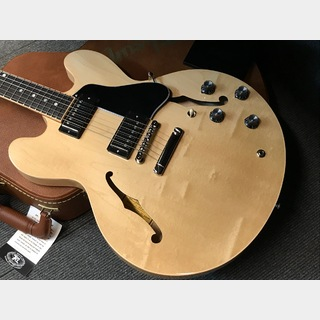 Gibson ES-335 Dot 2019 (#117690070) Dark Natural