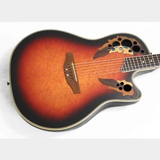 Ovation CC257 Celebrity Deluxe