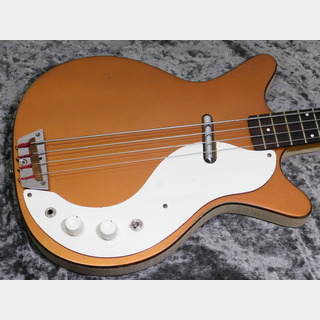 Danelectro #3412 Shorthorn Bass '60
