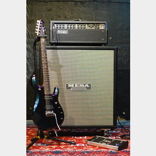 Mesa/Boogie Mesa/Boogie Mark V Medium Head