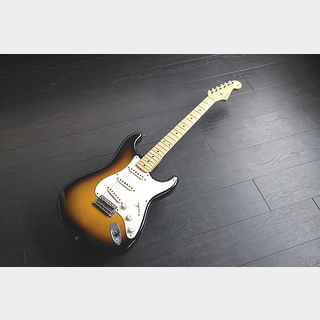 Fender Custom Shop1957 Stratocaster Closet Classic Master Built by Yuriy Shishkov 中古