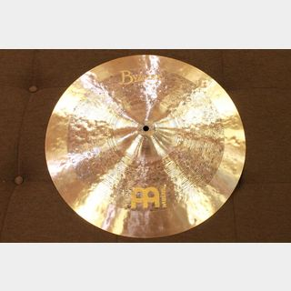 Meinl Byzance Jazz B18TRLC Tradition Light Crash 【定価より40%OFF!】