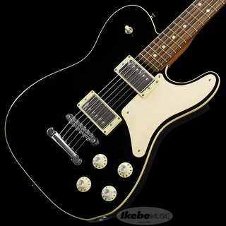 Fender Made in Japan Troublemaker Telecaster (Black)