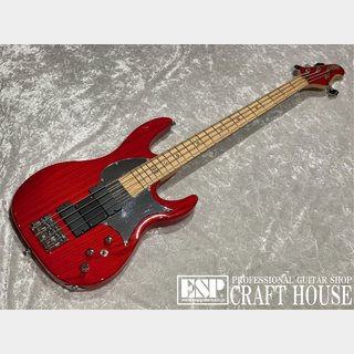 ESP LONG WAY-III / 190 Red