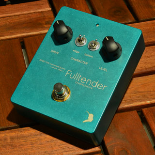 Jersey Girl Homemade GuitarsFulltender【送料無料・即納可能】