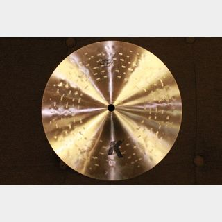 "Zildjian K CUSTOM 10"" DARK SPLASH  【定価より30%OFF!】"