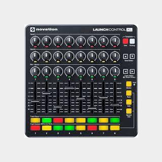 Novation LaunchControl XL MKⅡ
