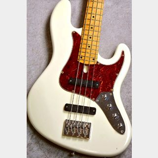 LowEnd LEJ Classic 24 4st  -White/Flamed Maple- 【USED】