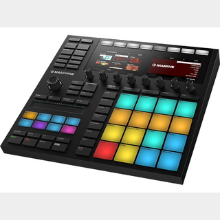 NATIVE INSTRUMENTSMASCHINE MK3【ローン分割手数料0%(12回迄)】