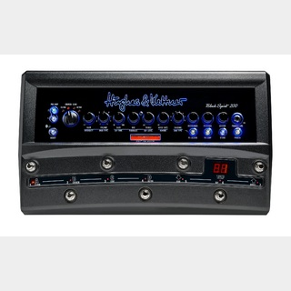 Hughes&Kettner Black Spirit 200 Floor 《即納可能》【新宿店】