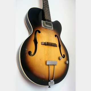 Gretsch 6186 CLIPPER