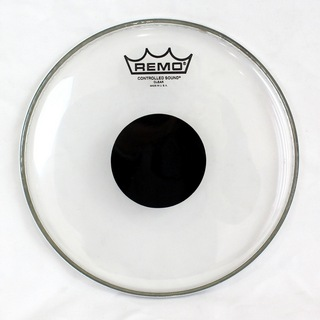 "REMO CS-10 10"" Control Sound Clear ドラムヘッド"
