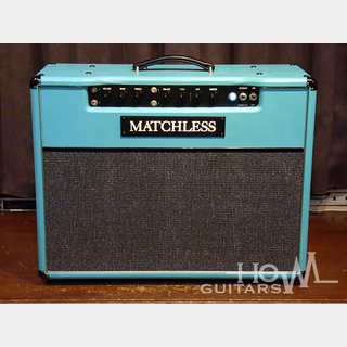 Matchless 1995年製 DC-30 Turquoise Sampson-Era [One Owner & 100V]