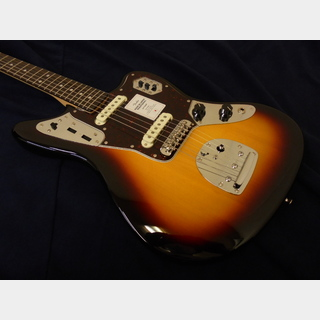 Fender Made in Japan Traditional 60s Jaguar 3TS