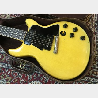 Gibson 【Vintage】Les Paul Special TV Yellow 1959年製【3.44kg】