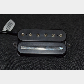 Dimarzio DP228F-Space Black Crunch Lab Bridge